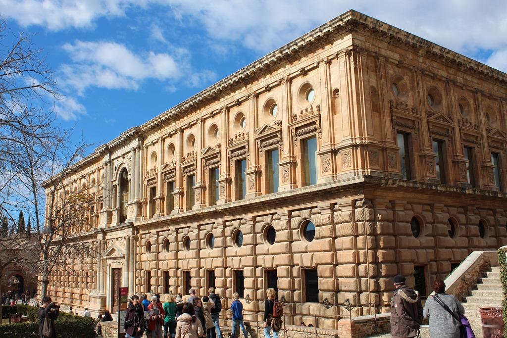 アルハンブラ宮殿の画像 p1_30