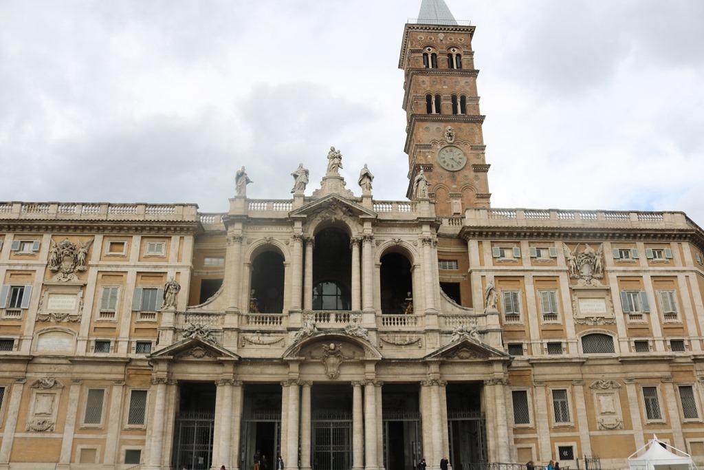 サンタ・マリア・マッジョーレ大聖堂の画像 p1_17