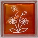 Glassblock design Chō