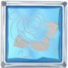 Glassblock design Bara