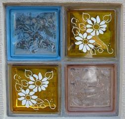 Glassblock design