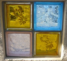 Glassblock design Uragawa kara