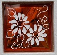 Glassblock  design  Monchū