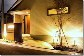 Lighting Outdoorfacility