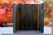 Rust Walnut Aluminum Hsteel 8775
