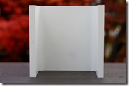 White Aluminum Hsteel  8778
