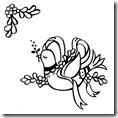 Glassblock design 31鳩