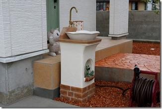 rissuisen stand wash lilu