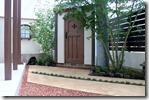 Dea's patio wall c  5040