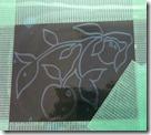 お客様自身が造るベネチアンガラスサイン008