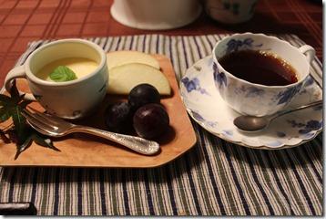 仙仁温泉岩の湯の朝食133