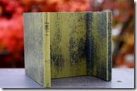 Rust Gold  Aluminum  Hsteel 8771