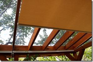 Wood deckHiyoke