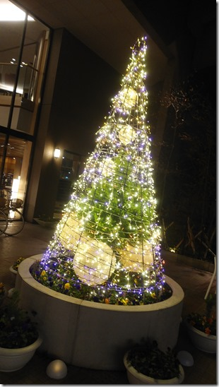 christmastree JALcity