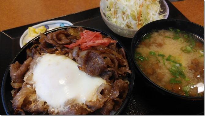 sukiyaki nameko