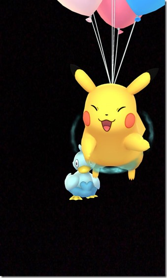 Pikachuu&Koaruhie 0325