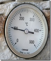 Piza kamathermometer 9396
