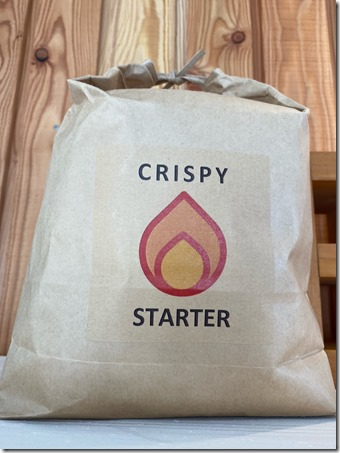 crispystarter