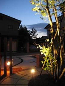 niwa no Ekusuteria Shōmei