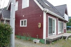 Reform exterior wood deck
