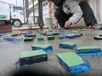 Cutedaru Constructionprocess