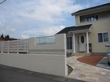 20107.25坂井様邸 002