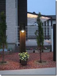 Chūshajō o terasu Ekusuteria Shōmei