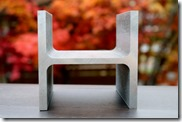 Rust silver Aluminum Hsteel 8765