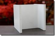 White Aluminum Hsteel 8768