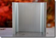 silver Aluminum Hsteel 8780