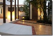 Dea's garden Canna Cute & patio wall c Raitingu