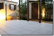 Dea's garden Canna Cute & patio wall c Raitingu 5076