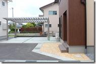 Chūshajō to tsūro no meji jusihosoo 1010
