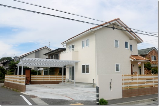 Nishiki tsukaiAlpha Wood