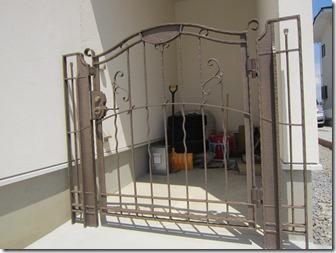Deas Exterior Gate Arumi MonpiR940