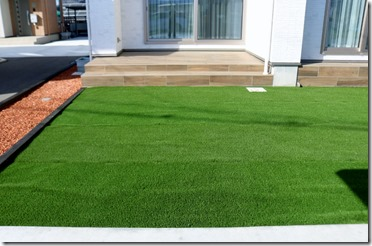 Artificial grass6398